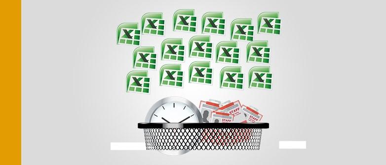 Excel Bin