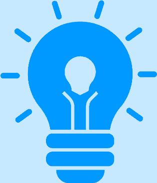 Business intelligence icon