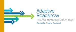 Adaptive Insights Roadshow 2015