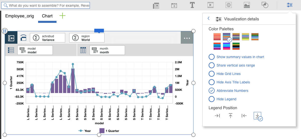 IBM Planning Analytics releases – what's new | Joanne Thien