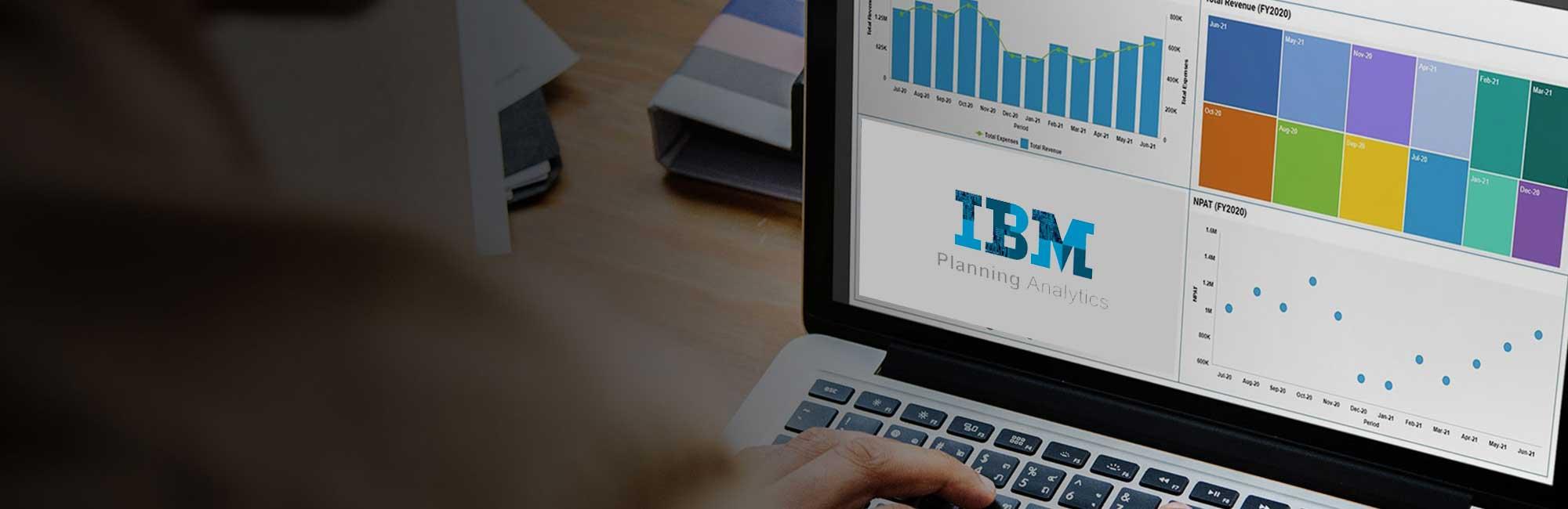 Lastest release of IBM Planning Analytics