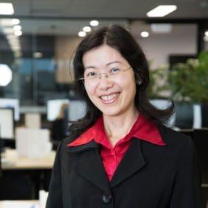 Brenda Lai