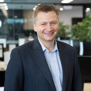 Brett Ruwoldt: Qmetrix Director