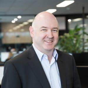 Michael Coyle, QMetrix Director