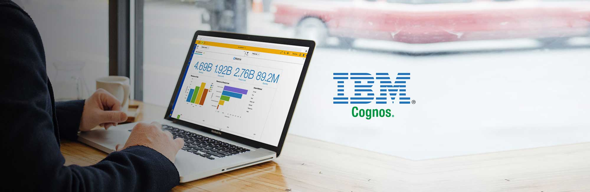 Latest releases of IBM Cognos Analytics