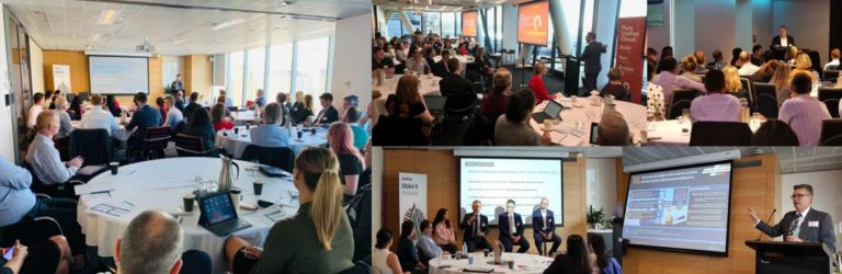 Photos from Public Sector Data and Analytics Roadshow in Melbourne, Sydney, Canberra