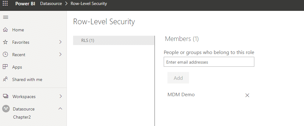Power BI architecture and security: What you need to know OLD | Sanath Thanihinge