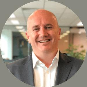 Scott Eabry, Principal Consultant at QMetrix