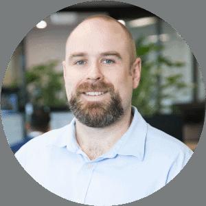 Stephen Arnott, Principal Consultant at QMetrix