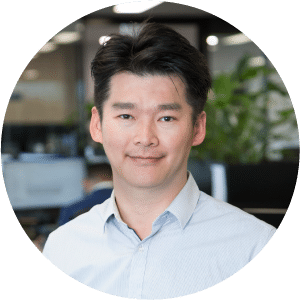 Daniel Wu, Consultant at QMetrix