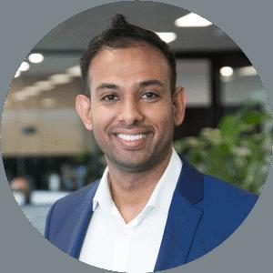 Nuwan Fernando, Consultant at QMetrix