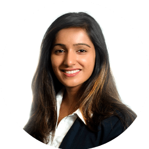 Shibani Rai, Consultant at QMetrix