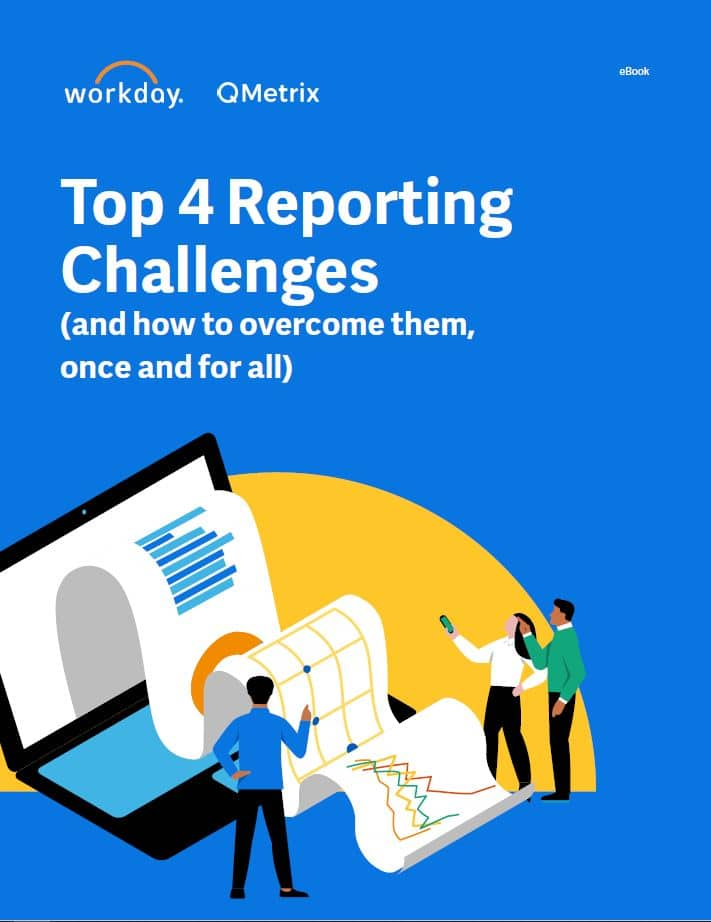 reporting challenges and solutions