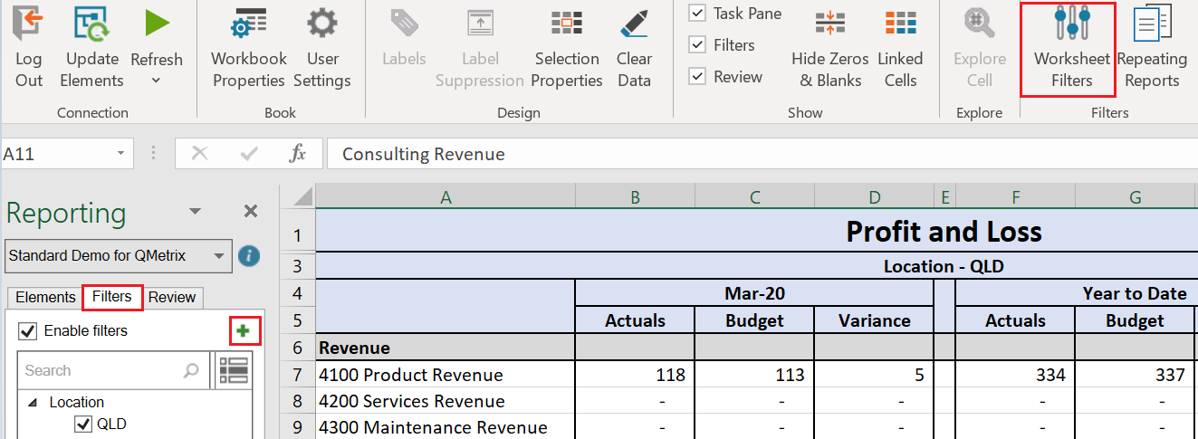 Reporting with Adaptive Insights / Workday Adaptive Planning OfficeConnect – best practice tips | Jessica Meldrum