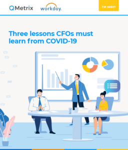 What CFOs can learn