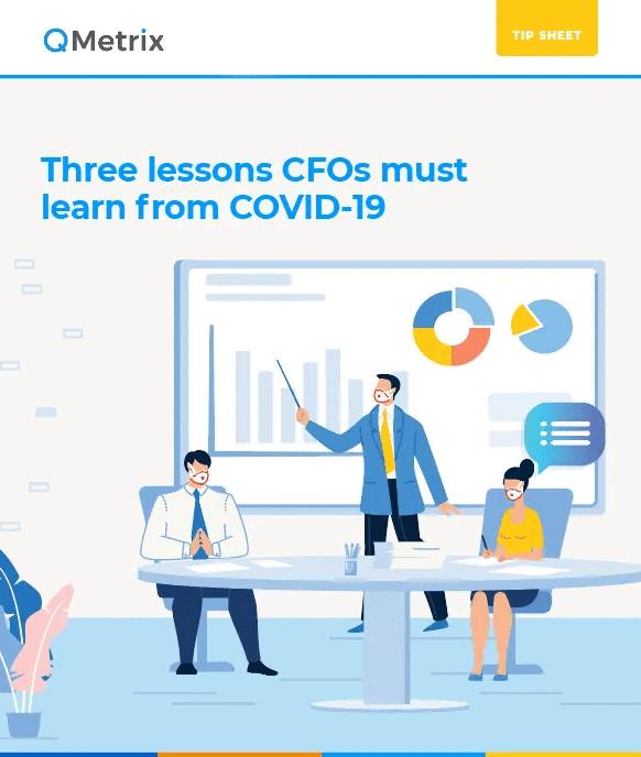 eBook for CFOs