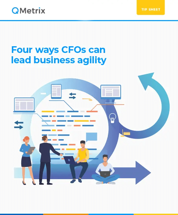 Download the eBook for CFOs