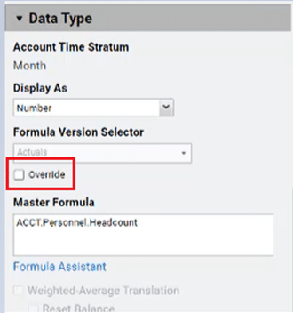 Workday Adaptive Planning (Adaptive Insights) releases – what's new | Jessica Meldrum