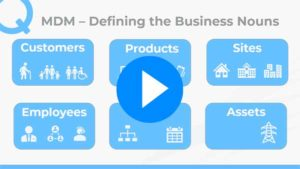 MDM digital business transformation
